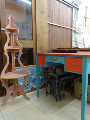 Es taller de restauracion clases de restauracion - Cursos restauracion muebles madrid ...