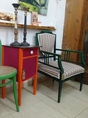 Es taller de restauracion empresa - Curso restauracion muebles barcelona ...